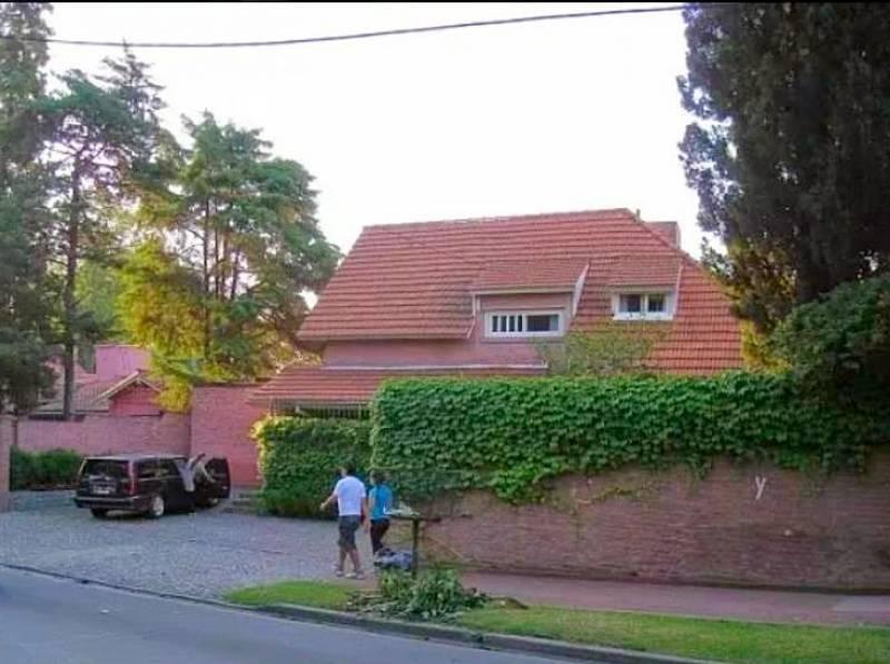venta casa san isidro