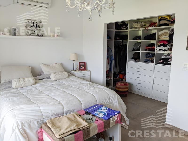 venta casa san sebastian barrio privado - 4 dormitorios. funes