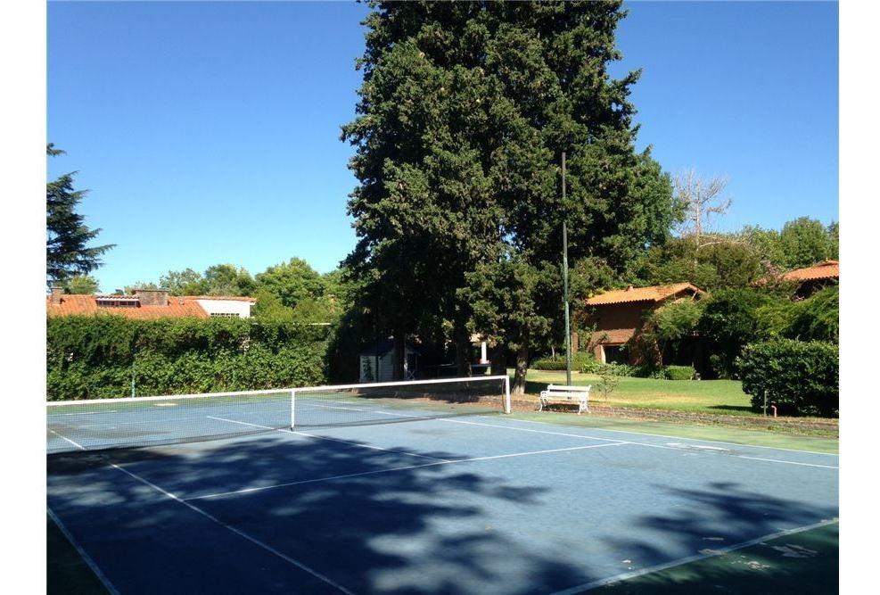 venta/ casa/ santa rita/ boulogne /cancha de tenis