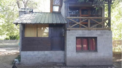 venta casa santa rosa calamuchita. barrio villa santarelli