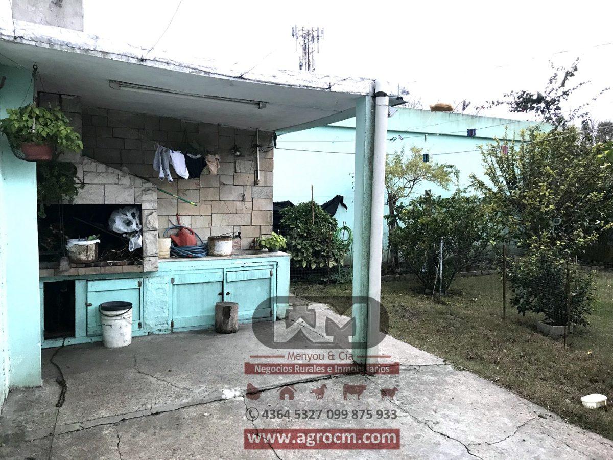 venta casa sayago 3 dormitorios 2 baños con cochera + patio