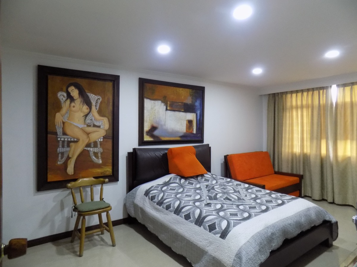 venta casa sector  alta leonora, manizales