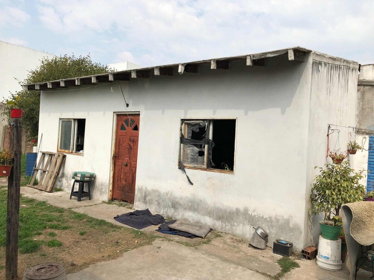 venta , casa sobre 540 de superficie , ituzaingo