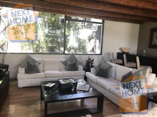 venta casa sola bosques de las lomas