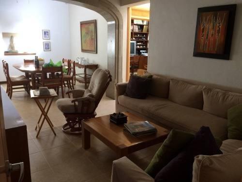 venta casa sola de un nivel col. reforma