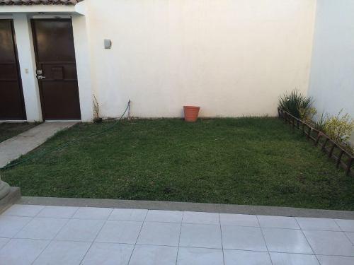 venta casa sola en hacienda de las flores jiutepec