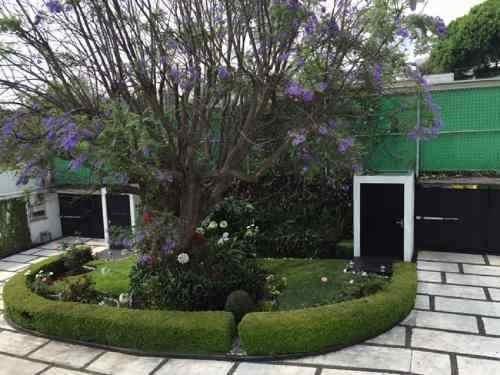 venta casa sola jardines del pedregal farallón