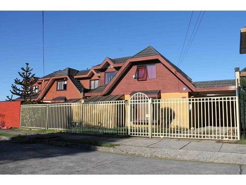 venta casa terrazas de angelmó