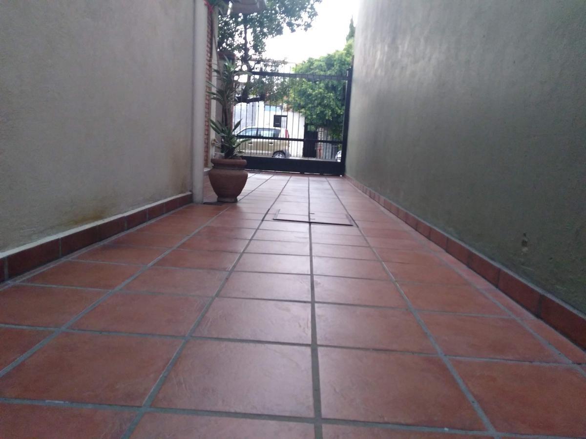 venta casa terreno - villa bosch 3 de febrero