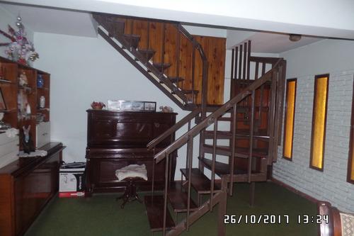 venta casa tipo chalet - monte grande
