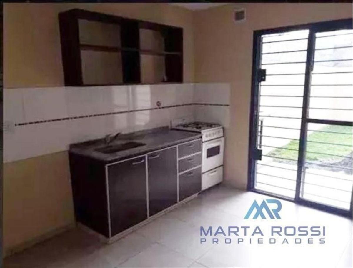 venta casa tipo duplex 3 ambientes ituzaingó
