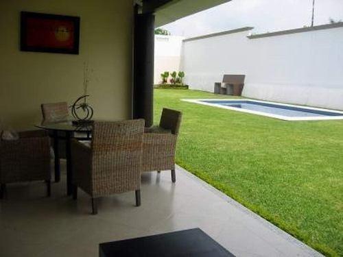 venta casa tipo kloster c alberca  en tezoyuca morelos