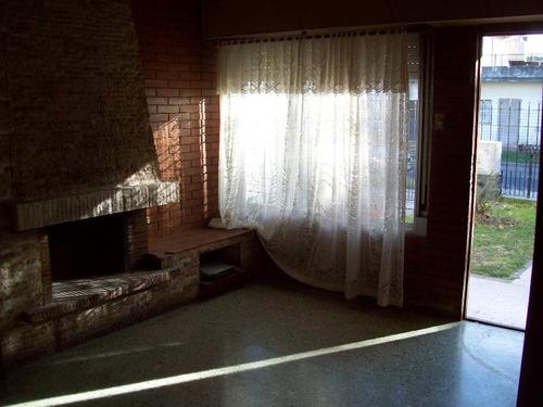 venta casa tipo ph en planta baja wilde avellaneda