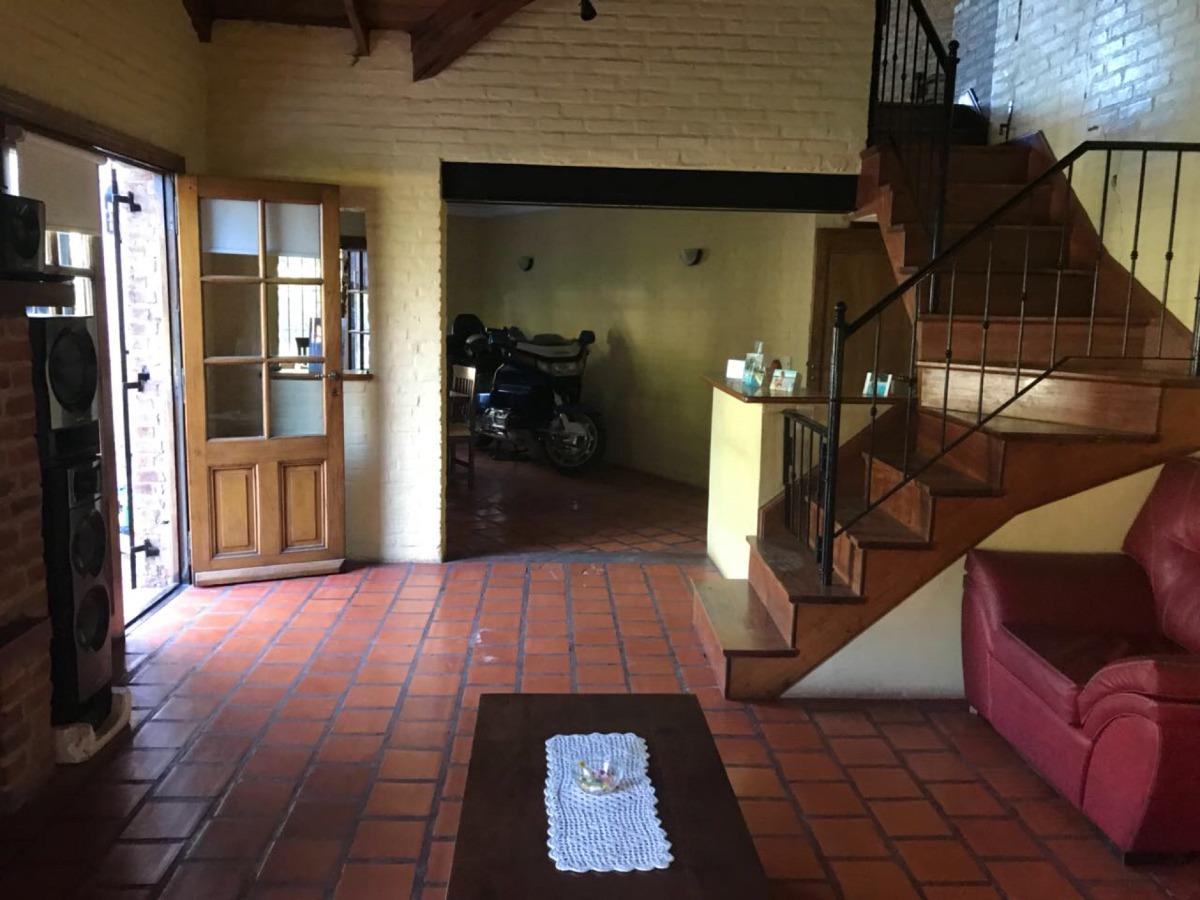 venta casa tipo quinta con piscina  los polvorines