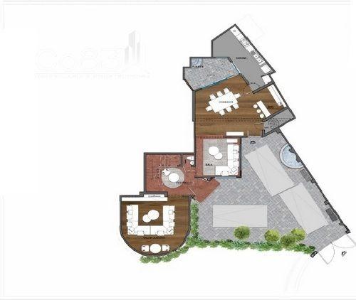 venta - casa - tlacopac san angel - 376m2 - $25,402,200