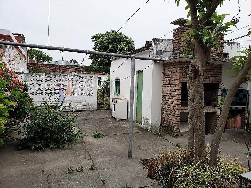 venta casa tres dormitorios terreno buceo montevideo