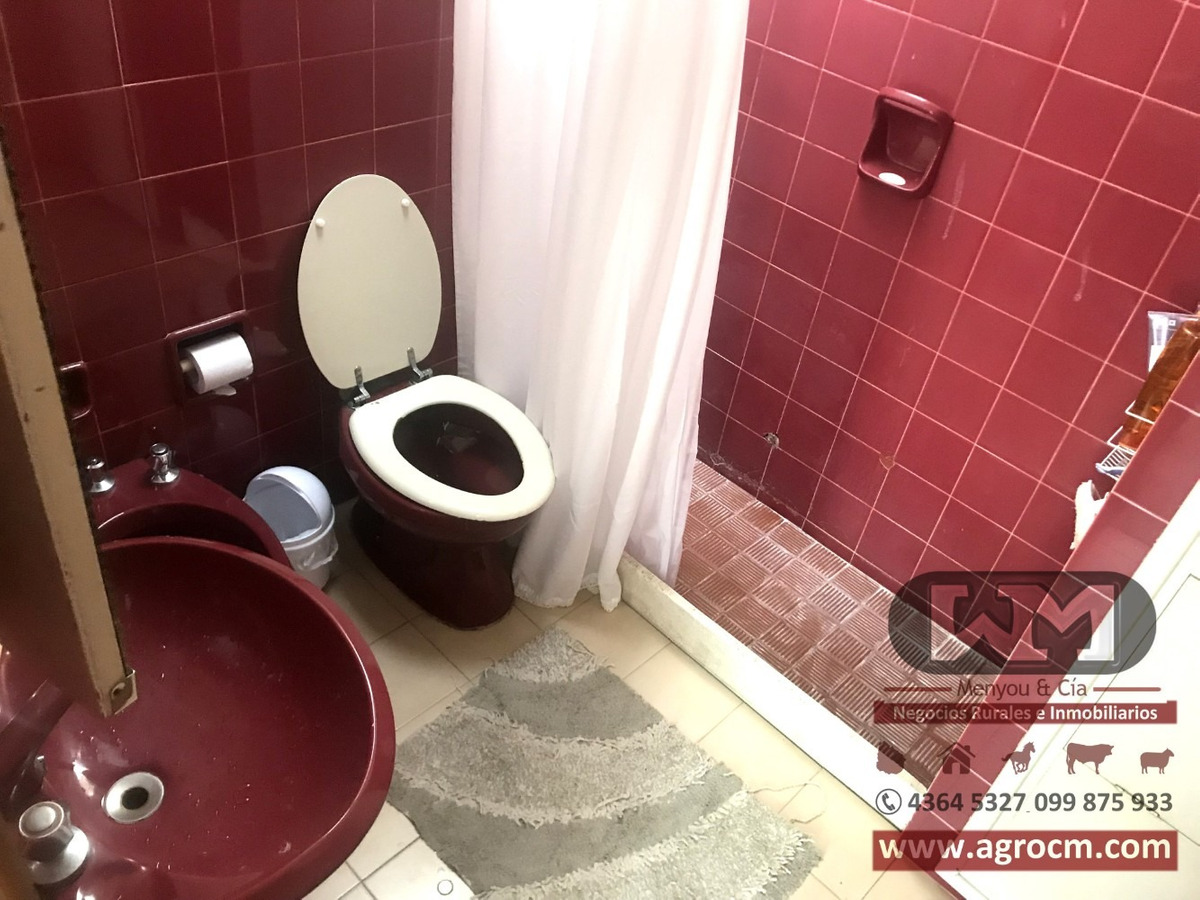 venta casa trinidad flores 3 dormitorios 2 baños + cochera