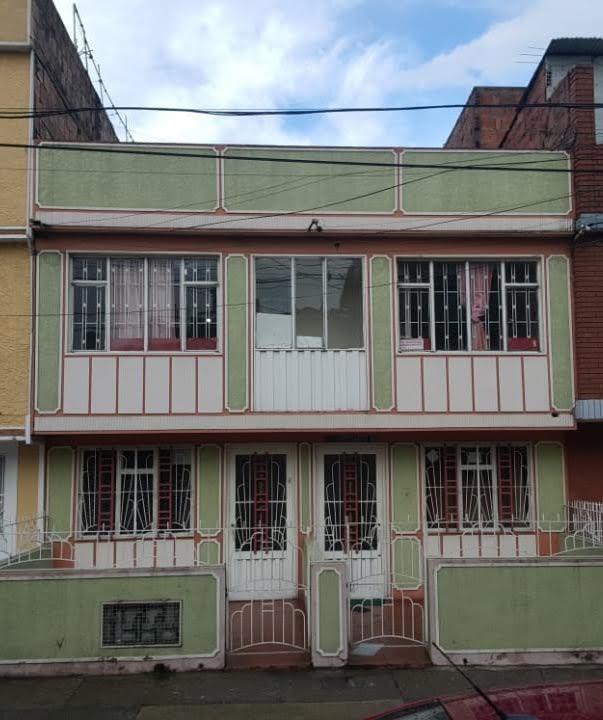 venta casa ubicada  en el barrio las delicias