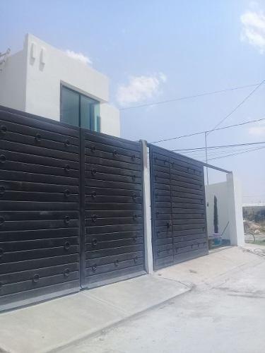 venta  casa ubicada en san francisco totimehuacan