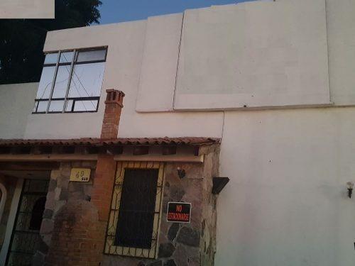 venta casa uso comercial ideal para restarurante en el centro de queretaro