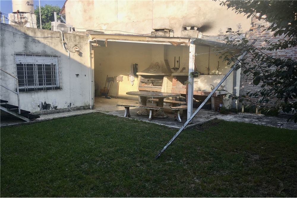 venta casa villa adelina 4 amb.