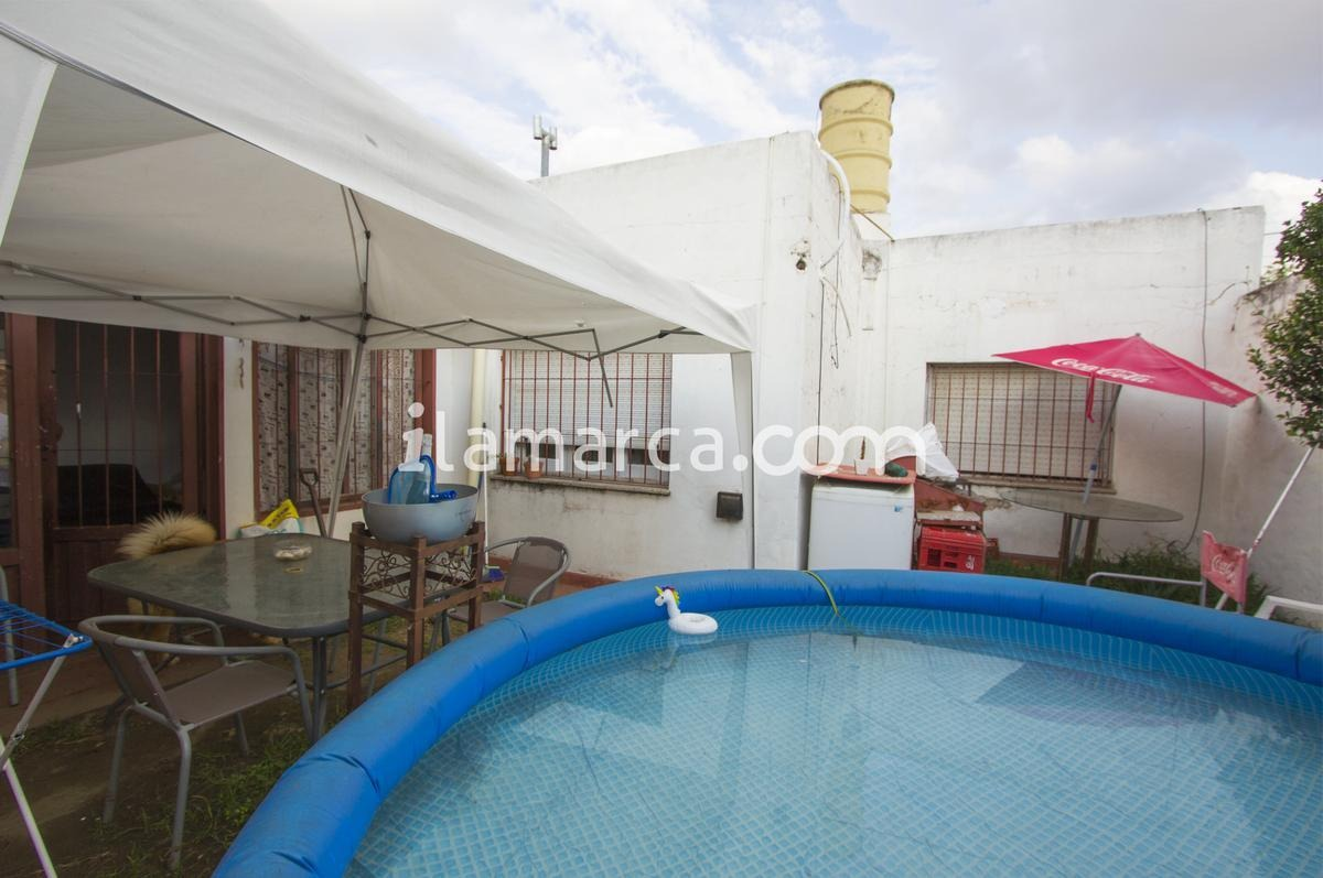 venta casa - villa cabrera