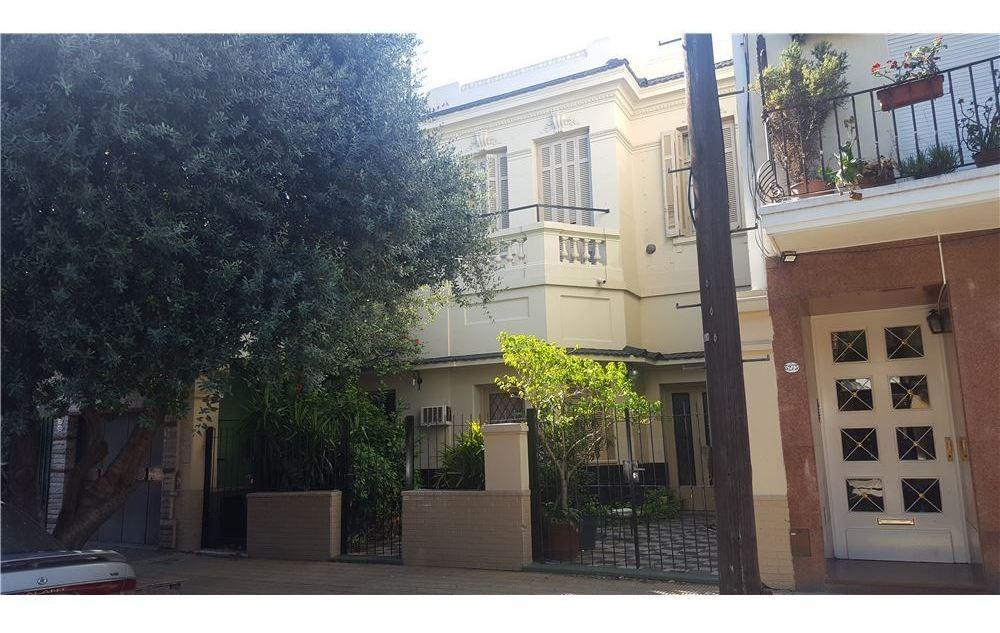 venta casa villa devoto c/fdo.comercio ó lote empr