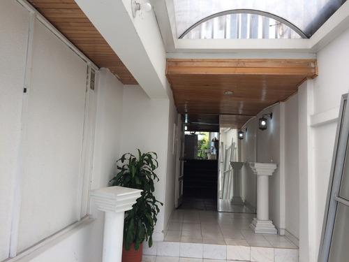 venta  casa  villa magdala inversion uso mixto