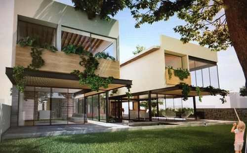 venta casa vista horizonte