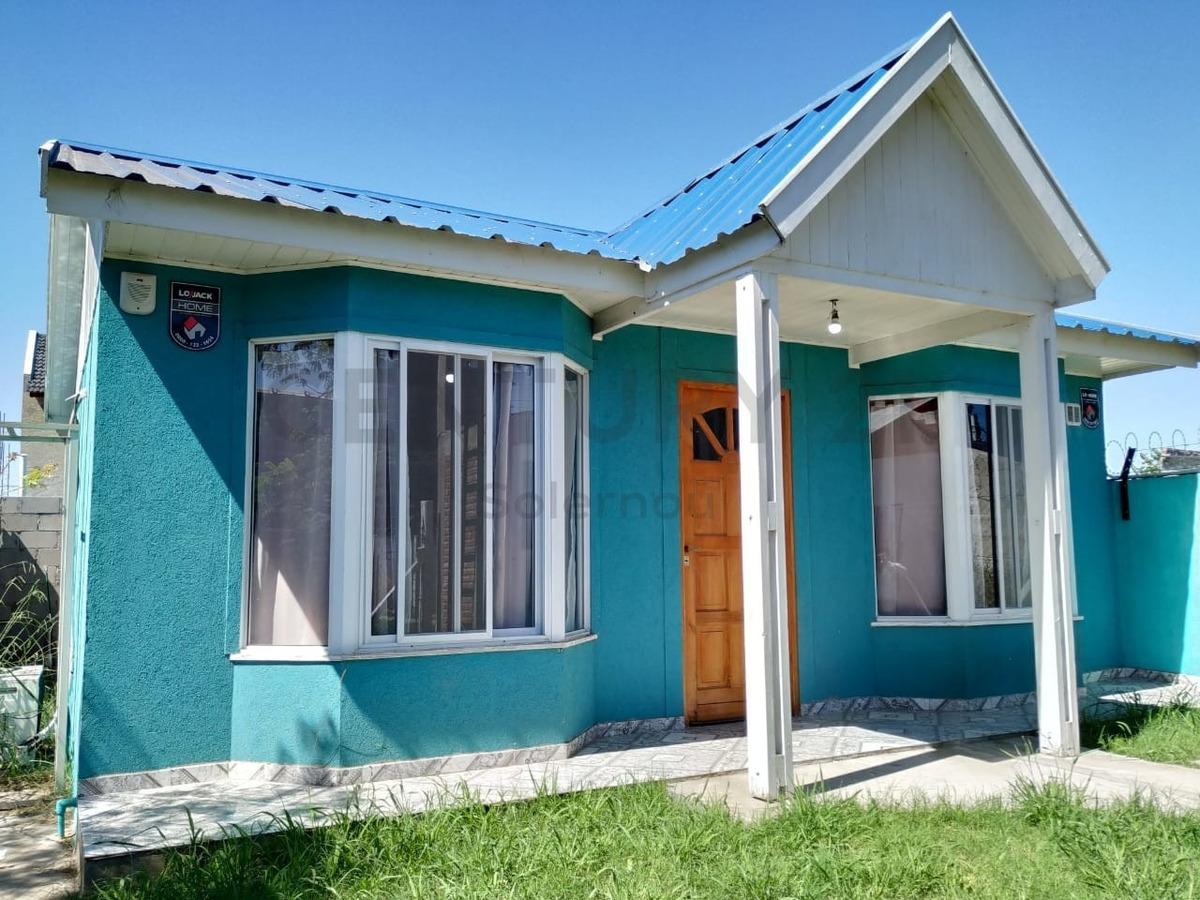 venta casa y lote en glew