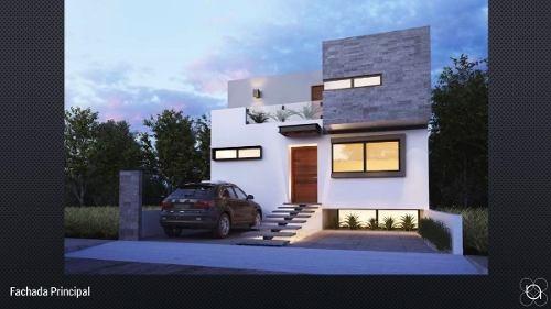 venta casa zibata queretaro
