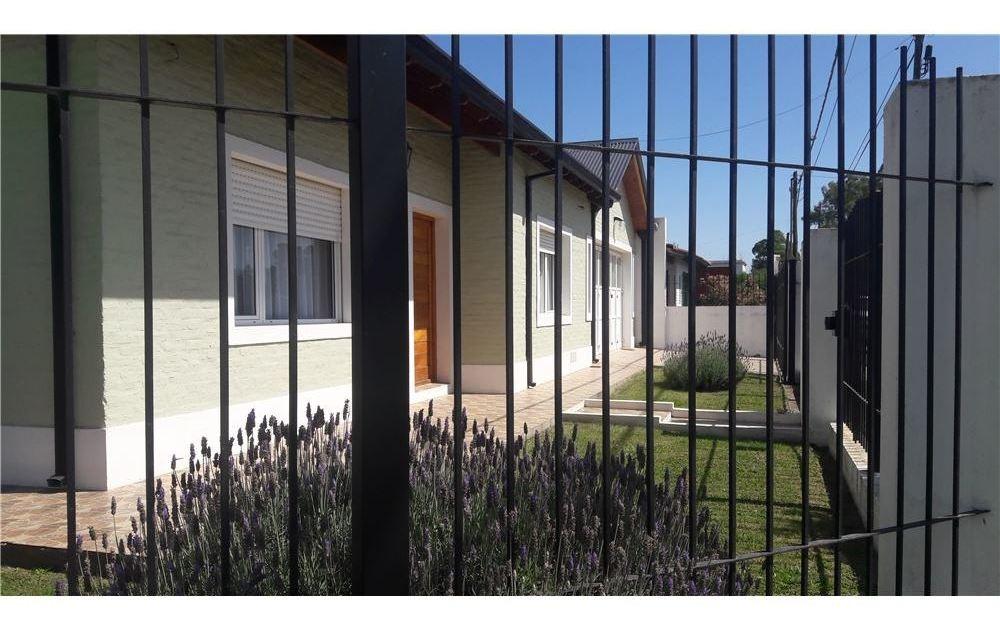 venta casa zona la rural confort y comodidad!