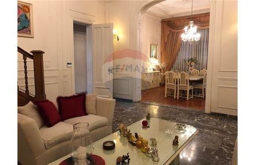 venta casa,4 dorm bv vignes haedo,jardín, garage