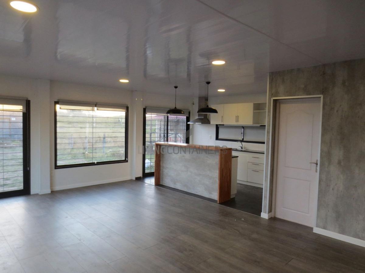venta casas 45m2 - contenedores