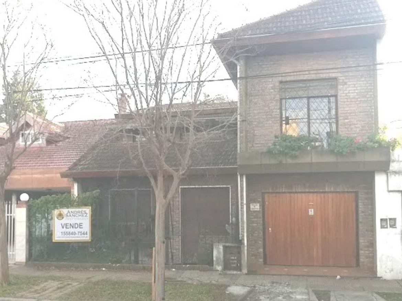 venta casas en castelar