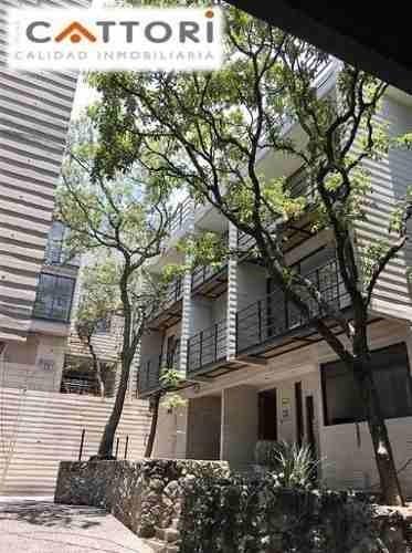 venta casas en condominio en calle cerrada en la parte baja del ajusco