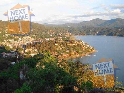 venta casas en condominio valle de bravo