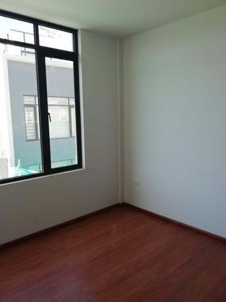 venta casas exclusivas en sector calderón 108m²