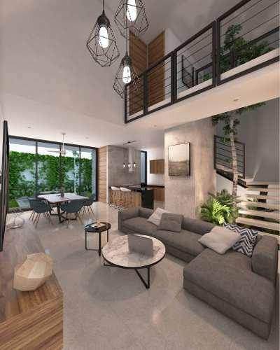venta casas villas montes de ame - zona norte