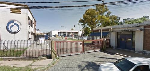venta - centro logístico industrial - viamonte 4160