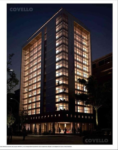 venta century tower centro montevideo