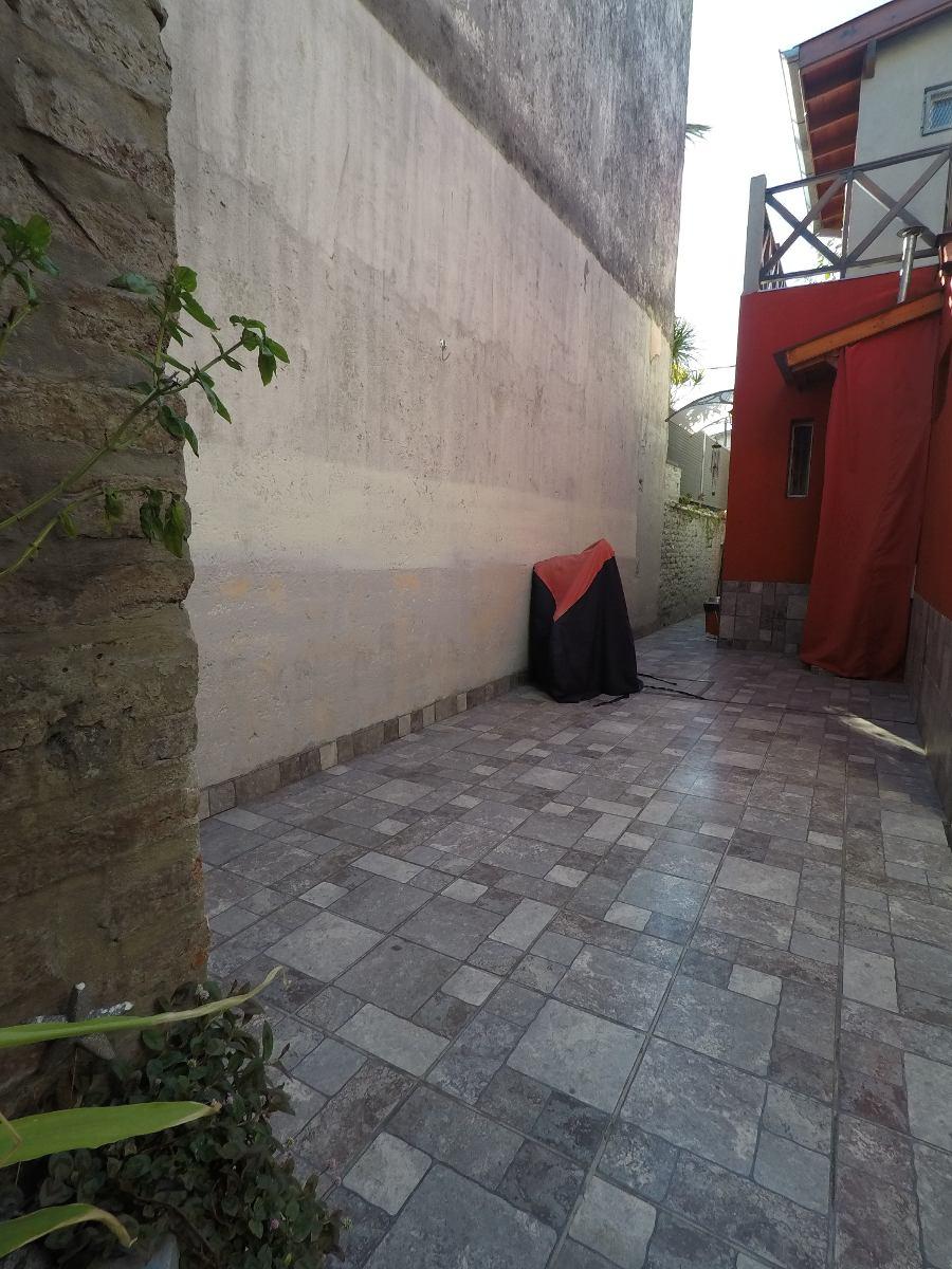 venta chalet 4 ambientes 2 baños patio florida vicente lopez