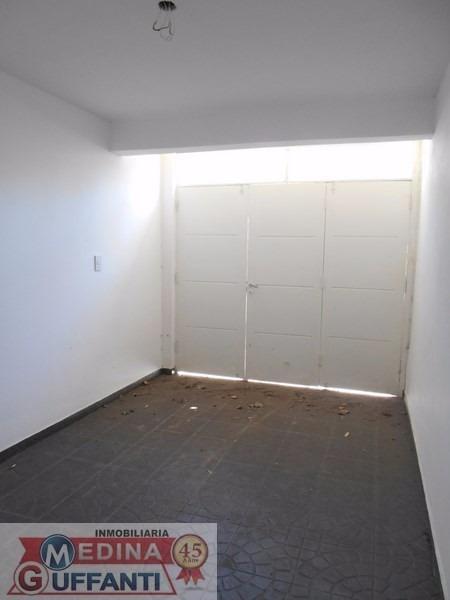 venta chalet dúplex 4 ambientes en san bernardo costa azul