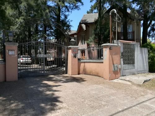venta chalet en condominio apto crédito ituzaingo norte