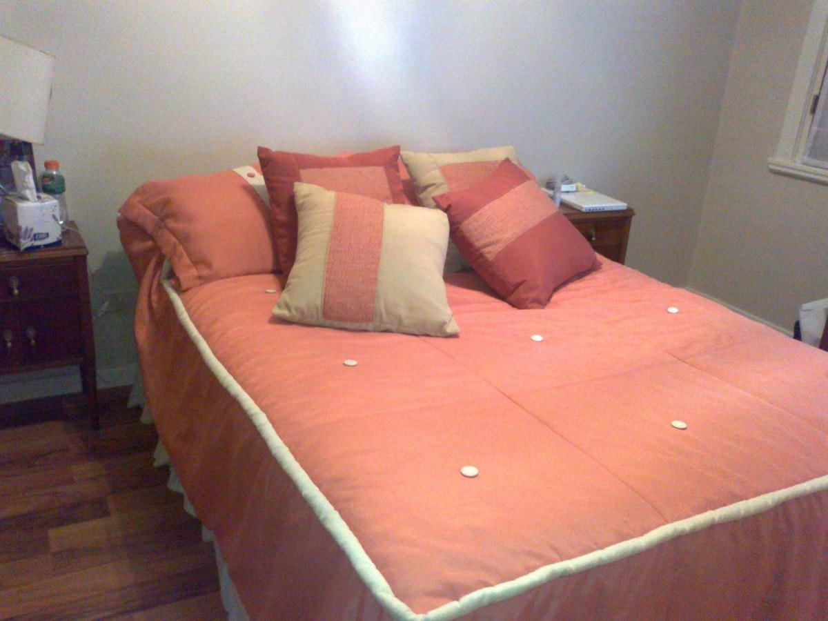 venta chalet en los troncos- 3 dormitorios- dep de servicio- quincho- jardin