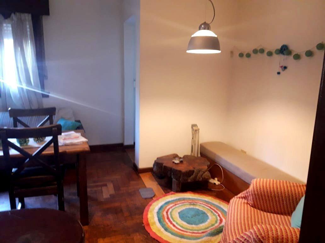 venta / chalet en ph 3 ambientes con dependencia, patio y garaje, hermoso entorno!!