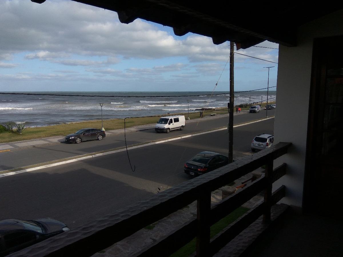 venta chalet miramar frente al mar