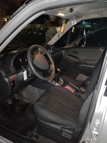 venta chevrolet grand vitara 5 puertas motor 2000cc