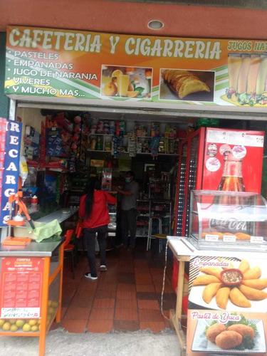 venta cigarreria
