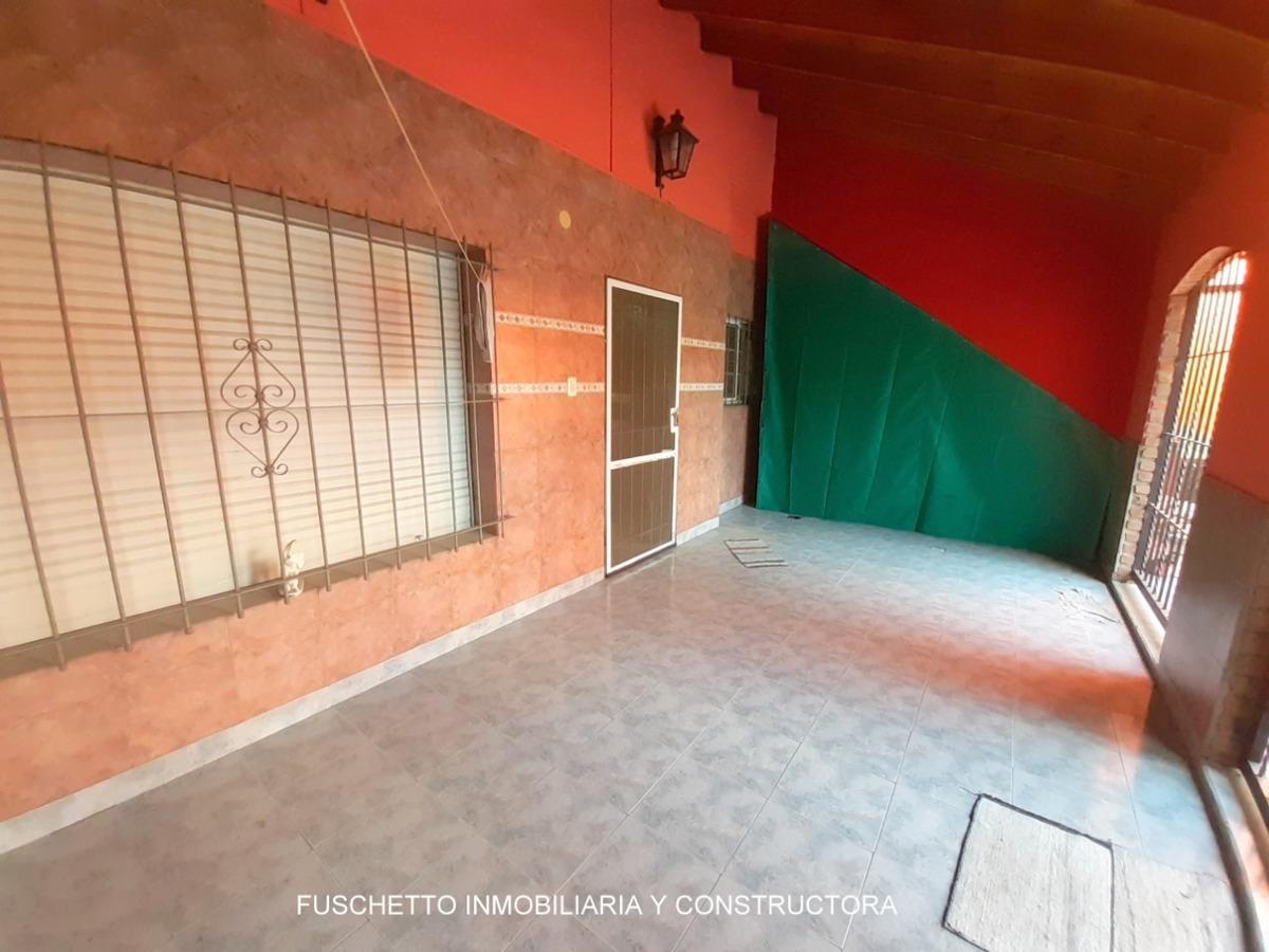 venta - ciudad madero - casa 3 amb - cod 1557